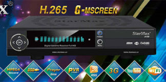 Starmax A Series Archives - All Receiver Software