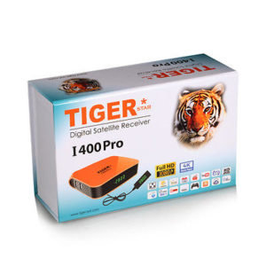 TIGER I 400 PRO HD SATELLITE RECEIVER SOFTWARE, TOOLS - All