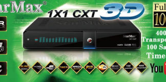 Starmax 1x1 Archives - All Receiver Software