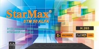 Starmax Software Archives - All Receiver Software