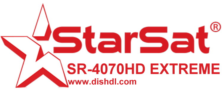 Starsat SR-4070HD Extreme New Firmware Update