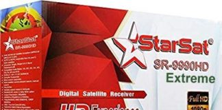 StarSat Archives - All Receiver Software